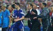 Eskişehirspor'un ve Alpay Özalan'ın cezası belli oldu