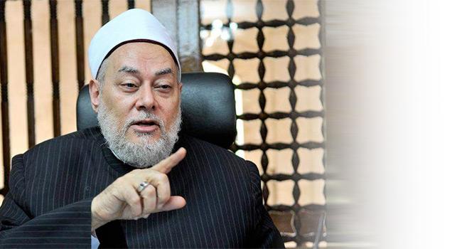 Ünlü Alim Ali Cuma'dan Diyanet'e: Kendi kusurlarını başkalarında görüyorlar