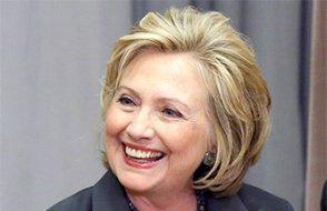 Hillary Clinton'a sürpriz destek!