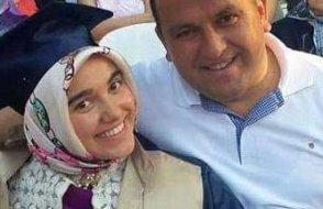AKP'li Belediye Başkanı'nın kızına Cemaat tutuklaması