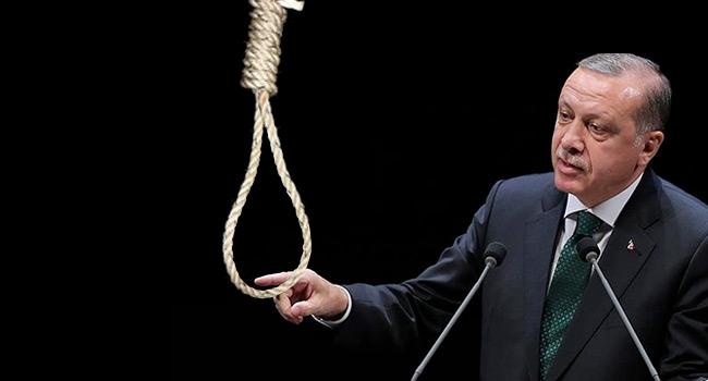 Bomba kulis! İdam cezası, başkanlık sistemi ile birlikte mi gelecek?