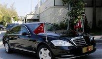 Erdoğan'ın filosunun maliyeti dudak uçuklattı