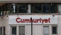 Cumhuriyet gazetesi 5 yazarı ayrıldı