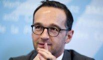 Alman Bakan: Artık oyun oynama dönemi bitti