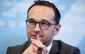 Almanya Dışişleri Bakanı: Artık ABD'ye kayıtsız şartsız güvenemeyiz