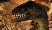 130 milyon yıllık dinozorun ayak izi açığa çıktı