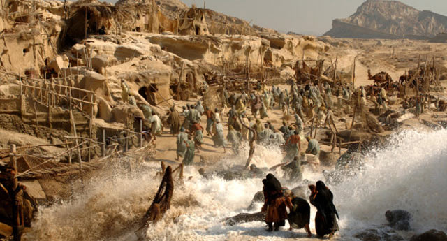 İran yapımı Hz Muhammed (sas) filmi ve tartışmalar...