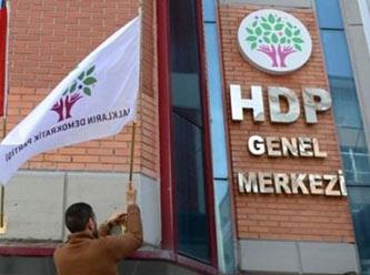 HDP'li vekiller Demirtaş'ı ziyaret etti