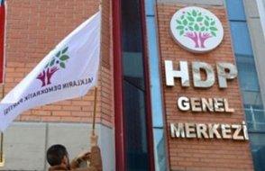HDP seçim bildirgesini açıkladı: Hedef kayyımlar