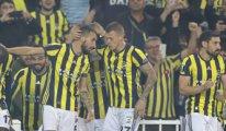 Fenerbahçe, Manchester United'ı yıktı geçti