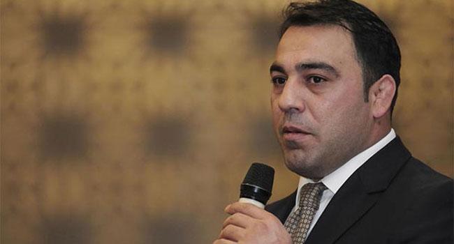 Vakıfbank'a yönetici yapılan Hamza Yerlikaya için 8 itiraz
