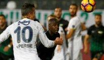 Fenerbahçe galibiyet serisine devam