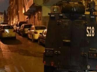 İstanbul Bağcılar'da tehlike tırmanıyor