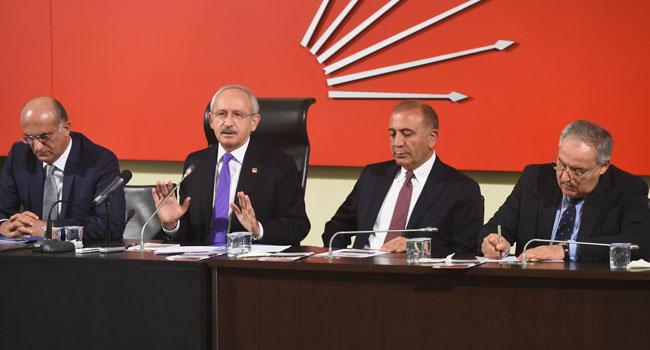CHP'de Halk TV sıkıntısı... Kılıçdaroğlu ilişkileri dondurma kararı aldı iddiası