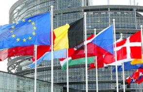 AKP'den büyük Avrupa Parlamentosu çarkı