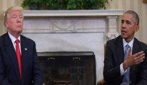 Polemik 'Beyaz Saray'da bir geleneği bitirebilir
