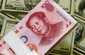 Hazine para bulamayınca Çin'in Panda piyasasına yöneldi...