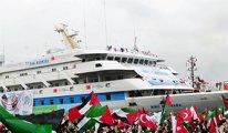 Uluslararası Ceza Mahkemesi'nden İsrail için Mavi Marmara kararı