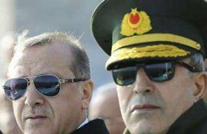 Habertürk bomba haberi yayınladı sildi: Erdoğan Akar'ı Gül'e ikna için yolladı