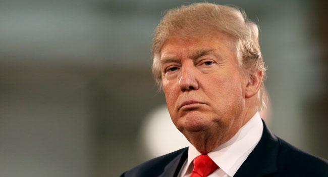 Trump'tan 'nükleer silah' çıkışı