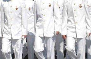 Denizcilere operasyon: 15 asker gözaltında