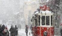 İstanbul'a neden kar yağmıyor?