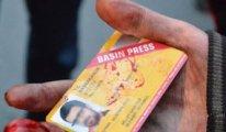#GazetecilereÖzgürük