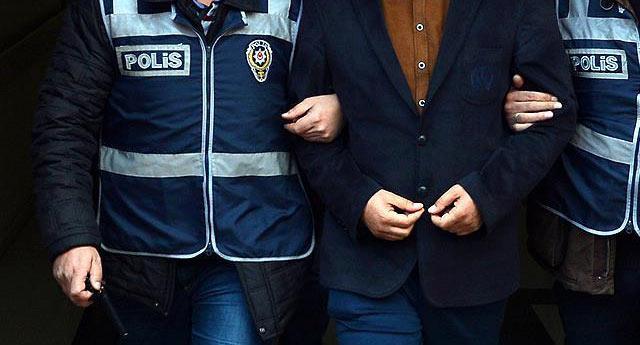 [ Cadı avında bugün ] İstanbul'da 34 asker için gözaltı kararı