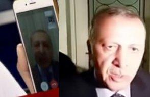 15 Temmuz'da Erdoğan'ı Ruslar mı korudu?