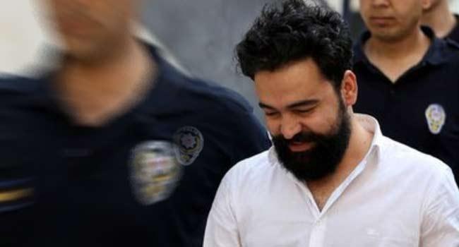 Gazeteci Emre Soncan'dan mektup var: 'Hapishane gecelerinde...'