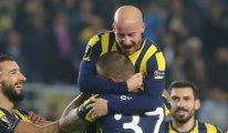 Fenerbahçe Avrupa'da da zorlanmadı