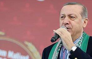 Büyükşehirlere Erdoğan, illere Yıldırım