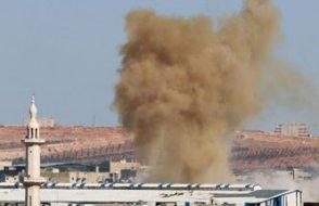 Suriye'den Afrin Harekatı açıklaması: Güçlü şekilde kınıyoruz