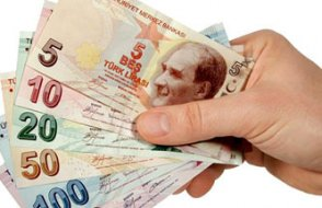 Tam 426 milyar Türk Lirası
