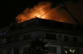 Suriye'nin Kamışlı bölgesinde patlama! 4 ölü, yaralılar var
