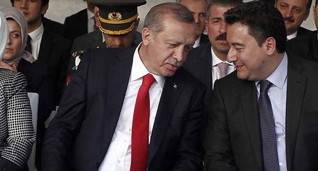 Erdoğan'ın kuzeninin haber sitesi Babacan'ın özel maillerini yayınladı
