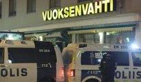 Finlandiya'da belediye başkanı ve 2 gazeteci öldürüldü
