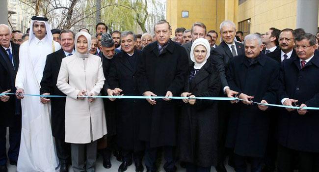 Erdoğan'dan bir darbe itirafı daha!