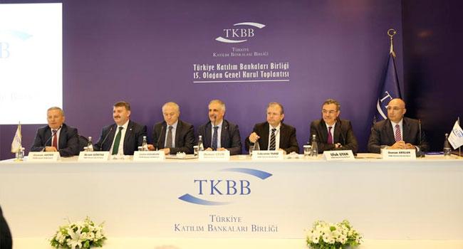 Katılım Bankaları TL çağrısını takmadı...