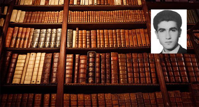 Âlim kitap yazar, câhil kitap yakar