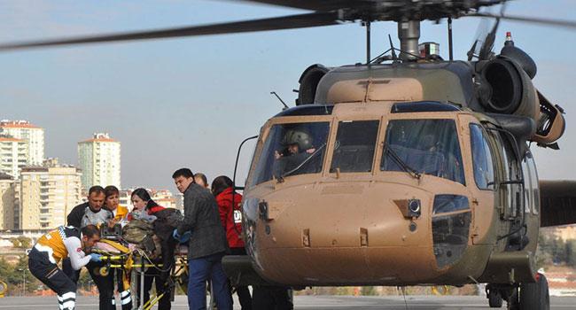 Son Dakika! El Bab'ta EYP'yli saldırı: Şehit ve yaralılar var