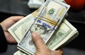 Dolar ile Büyük vurgun