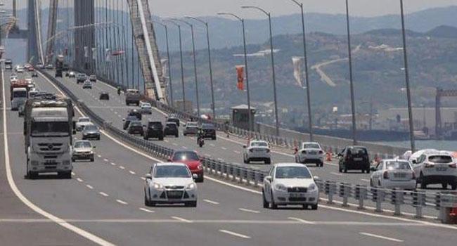 3. Köprünün zararını vatandaş ödemek zorundaymış