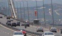Karayolu ve köprü soygunu kurumsallaştı... 2015'in usulsüz cezaları bile yeni tebliğ ediliyor