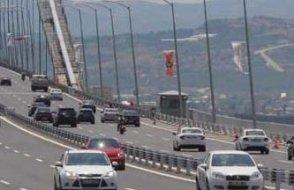 AKP müteahhitleri zengin etmiş Yeni köprülere havadan milyarlarca TL gitmiş
