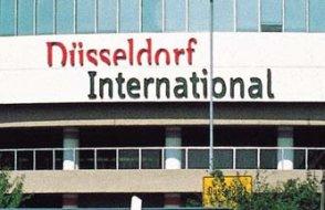 Almanya'da sahte rapor ile uçağa binmeye çalışan koronavirüs hastası Türk yakalandı