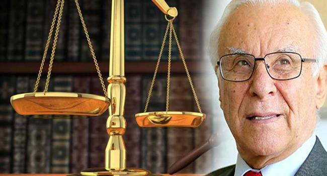 Hukuka aykırılık aşıldı gasp suçu işleniyor