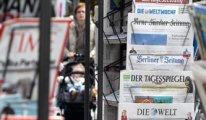 Almanlar Türkiye'ye mali yaptırımları konuşuyor