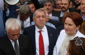 Akşener'in kuracağı yeni partide sürpriz isim