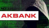 Akbank'tan müşteri bilgileri çalındı mı?